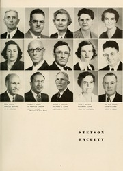 Page 13, 1943 Edition, Stetson University - Hatter Yearbook (DeLand, FL) online yearbook collection