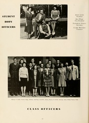Page 16, 1943 Edition, Stetson University - Hatter Yearbook (DeLand, FL) online yearbook collection