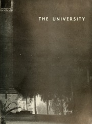 Page 11, 1962 Edition, Stetson University - Hatter Yearbook (DeLand, FL) online yearbook collection