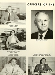 Page 14, 1962 Edition, Stetson University - Hatter Yearbook (DeLand, FL) online yearbook collection