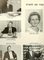 Page 16, 1962 Edition, Stetson University - Hatter Yearbook (DeLand, FL) online yearbook collection