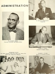 Page 17, 1962 Edition, Stetson University - Hatter Yearbook (DeLand, FL) online yearbook collection