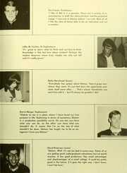 Page 11, 1968 Edition, Stetson University - Hatter Yearbook (DeLand, FL) online yearbook collection