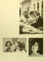 Page 14, 1968 Edition, Stetson University - Hatter Yearbook (DeLand, FL) online yearbook collection