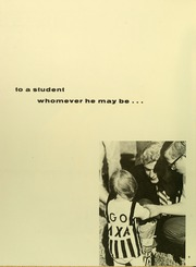 Page 8, 1968 Edition, Stetson University - Hatter Yearbook (DeLand, FL) online yearbook collection