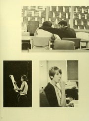 Page 9, 1968 Edition, Stetson University - Hatter Yearbook (DeLand, FL) online yearbook collection