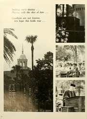 Page 10, 1982 Edition, Stetson University - Hatter Yearbook (DeLand, FL) online yearbook collection