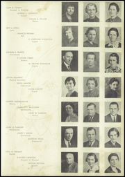 Page 11, 1938 Edition, Steubenville High School - Crimsonite Yearbook (Steubenville, OH) online yearbook collection