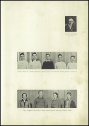 Page 13, 1938 Edition, Steubenville High School - Crimsonite Yearbook (Steubenville, OH) online yearbook collection