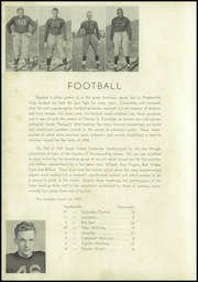 Page 14, 1938 Edition, Steubenville High School - Crimsonite Yearbook (Steubenville, OH) online yearbook collection
