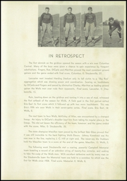 Page 15, 1938 Edition, Steubenville High School - Crimsonite Yearbook (Steubenville, OH) online yearbook collection