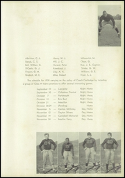 Page 17, 1938 Edition, Steubenville High School - Crimsonite Yearbook (Steubenville, OH) online yearbook collection