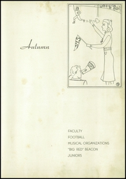 Page 9, 1938 Edition, Steubenville High School - Crimsonite Yearbook (Steubenville, OH) online yearbook collection