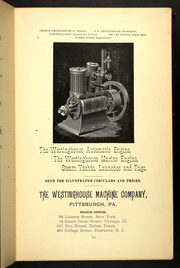 Page 7, 1884 Edition, Stevens Institute of Technology - Link Yearbook (Hoboken, NJ) online yearbook collection