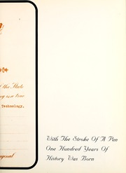 Page 11, 1970 Edition, Stevens Institute of Technology - Link Yearbook (Hoboken, NJ) online yearbook collection