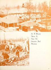 Page 15, 1970 Edition, Stevens Institute of Technology - Link Yearbook (Hoboken, NJ) online yearbook collection