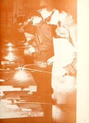 Page 17, 1970 Edition, Stevens Institute of Technology - Link Yearbook (Hoboken, NJ) online yearbook collection