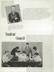 Stillman Valley High School - Cardinal Yearbook (Stillman Valley, IL) online yearbook collection, 1952 Edition, Page 13