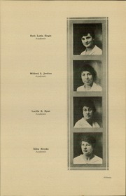 Page 17, 1916 Edition, Stockton High School - Guard and Tackle Yearbook (Stockton, CA) online yearbook collection