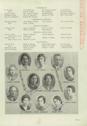 Page 15, 1933 Edition, Stockton High School - Guard and Tackle Yearbook (Stockton, CA) online yearbook collection