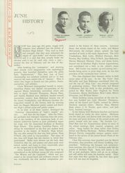 Page 16, 1933 Edition, Stockton High School - Guard and Tackle Yearbook (Stockton, CA) online yearbook collection