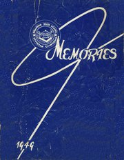 Stockton High School - Guard and Tackle Yearbook (Stockton, CA) online yearbook collection, 1949 Edition, Cover