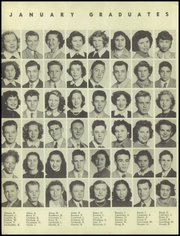 Page 10, 1949 Edition, Stockton High School - Guard and Tackle Yearbook (Stockton, CA) online yearbook collection