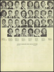Page 12, 1949 Edition, Stockton High School - Guard and Tackle Yearbook (Stockton, CA) online yearbook collection