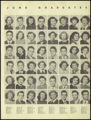 Page 13, 1949 Edition, Stockton High School - Guard and Tackle Yearbook (Stockton, CA) online yearbook collection