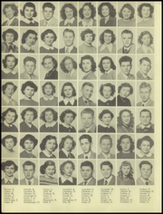 Page 14, 1949 Edition, Stockton High School - Guard and Tackle Yearbook (Stockton, CA) online yearbook collection