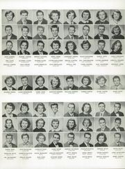 Page 12, 1953 Edition, Stockton High School - Guard and Tackle Yearbook (Stockton, CA) online yearbook collection