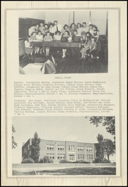 Page 9, 1949 Edition, Stockton High School - Key Yearbook (Stockton, MO) online yearbook collection