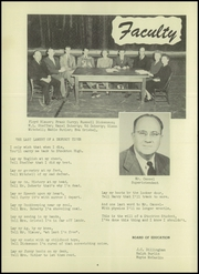 Page 10, 1949 Edition, Stockton High School - Prairie Dog Yearbook (Stockton, KS) online yearbook collection