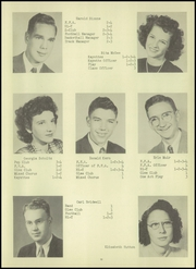 Page 17, 1949 Edition, Stockton High School - Prairie Dog Yearbook (Stockton, KS) online yearbook collection