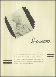 Page 7, 1949 Edition, Stockton High School - Prairie Dog Yearbook (Stockton, KS) online yearbook collection