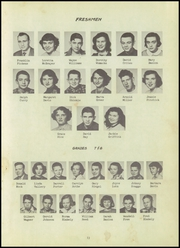 Page 17, 1953 Edition, Stokes Township High School - Wildcats Yearbook (South Solon, OH) online yearbook collection