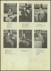 Page 8, 1953 Edition, Stokes Township High School - Wildcats Yearbook (South Solon, OH) online yearbook collection