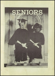 Page 9, 1953 Edition, Stokes Township High School - Wildcats Yearbook (South Solon, OH) online yearbook collection