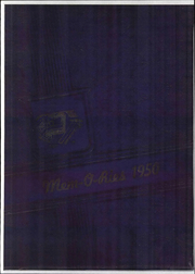 Stokesdale High School - Memories Yearbook (Stokesdale, NC) online yearbook collection, 1950 Edition, Cover
