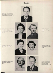 Page 15, 1950 Edition, Stokesdale High School - Memories Yearbook (Stokesdale, NC) online yearbook collection