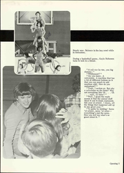 Stone High School - Echo Yearbook (Wiggins, MS) online yearbook collection, 1978 Edition, Page 11 of 212