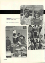 Stone High School - Echo Yearbook (Wiggins, MS) online yearbook collection, 1978 Edition, Page 12