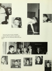 Page 10, 1968 Edition, Stoneham High School - Wildlife Yearbook (Stoneham, MA) online yearbook collection
