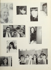 Page 11, 1968 Edition, Stoneham High School - Wildlife Yearbook (Stoneham, MA) online yearbook collection