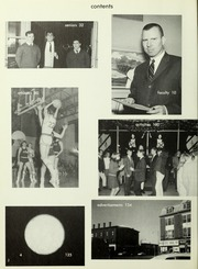 Page 6, 1968 Edition, Stoneham High School - Wildlife Yearbook (Stoneham, MA) online yearbook collection