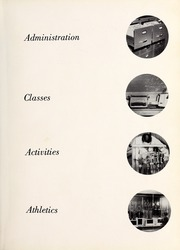 Page 11, 1962 Edition, Stoneville High School - Pioneer Yearbook (Stoneville, NC) online yearbook collection