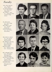 Page 16, 1962 Edition, Stoneville High School - Pioneer Yearbook (Stoneville, NC) online yearbook collection