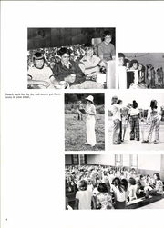 Page 10, 1978 Edition, Stonewall High School - Panther Yearbook (Stonewall, LA) online yearbook collection