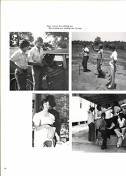 Page 14, 1978 Edition, Stonewall High School - Panther Yearbook (Stonewall, LA) online yearbook collection