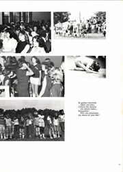 Page 15, 1978 Edition, Stonewall High School - Panther Yearbook (Stonewall, LA) online yearbook collection